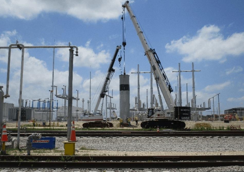 CanAm hoàn tất gọi vốn giai đoạn 1 dự án Jefferson Terminal