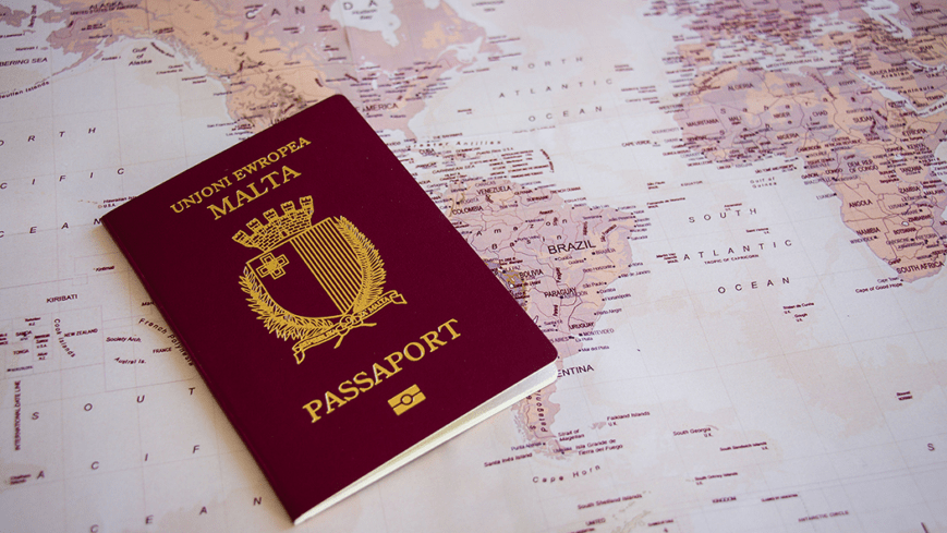 Quốc đảo Malta có chương trình định cư vô cùng hấp dẫn. Ảnh: Malta