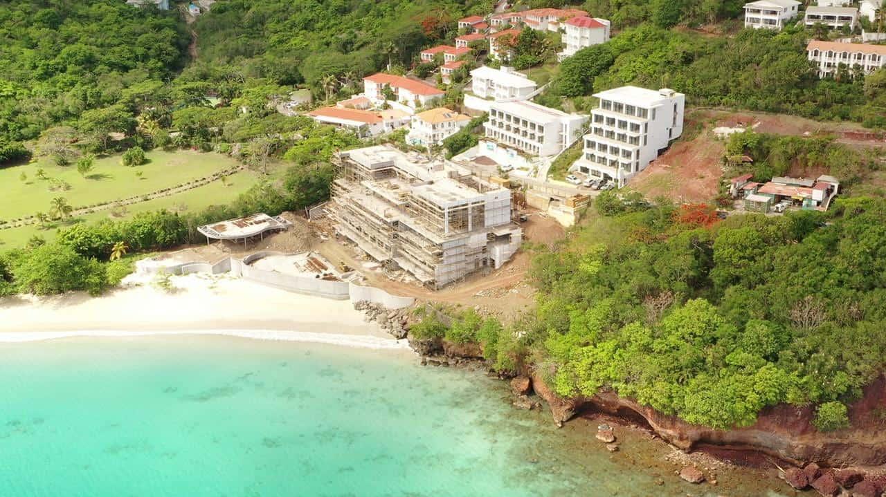 8 nguyên tắc quan trọng trong lựa chọn dự án khách sạn cho Chương trình đầu tư nhập tịch Caribbean