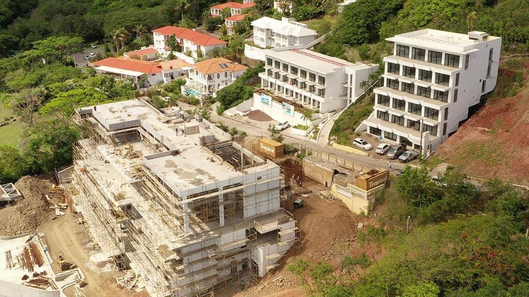 Cập nhật tiến độ dự án Kimpton Kawana Bay tháng 07.2020