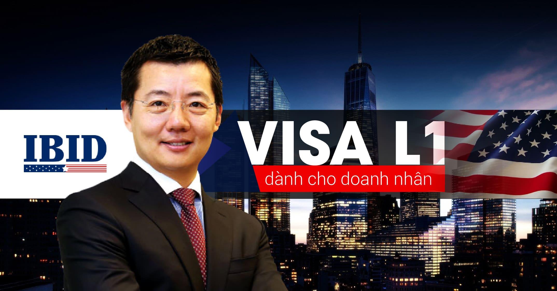 Điều kiện và lợi ích của visa L1