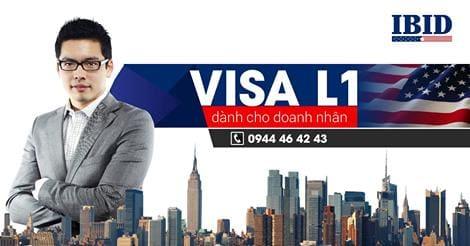 Chương trình định cư theo visa L-1