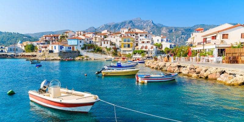Những thay đổi quan trọng trong chương trình đầu tư định cư Cộng hòa Síp 2019