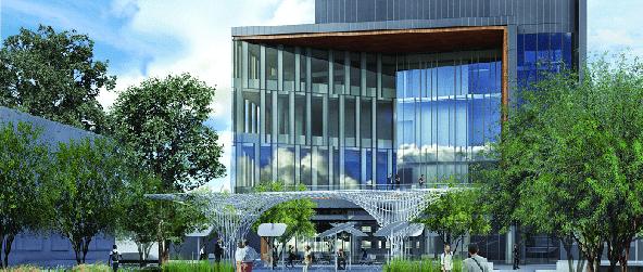 Dự án LA BioMed - Viện Nghiên cứu Y sinh Los Angeles