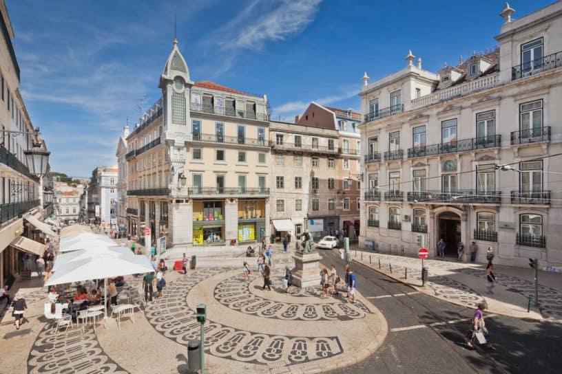 Thị trường bất động sản thương mại ở Bồ Đào Nha năm 2020