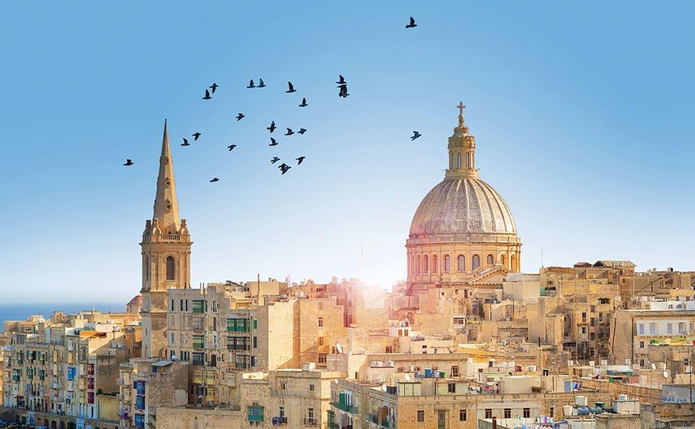Cơ hội việc làm ngày càng rộng mở tại Malta