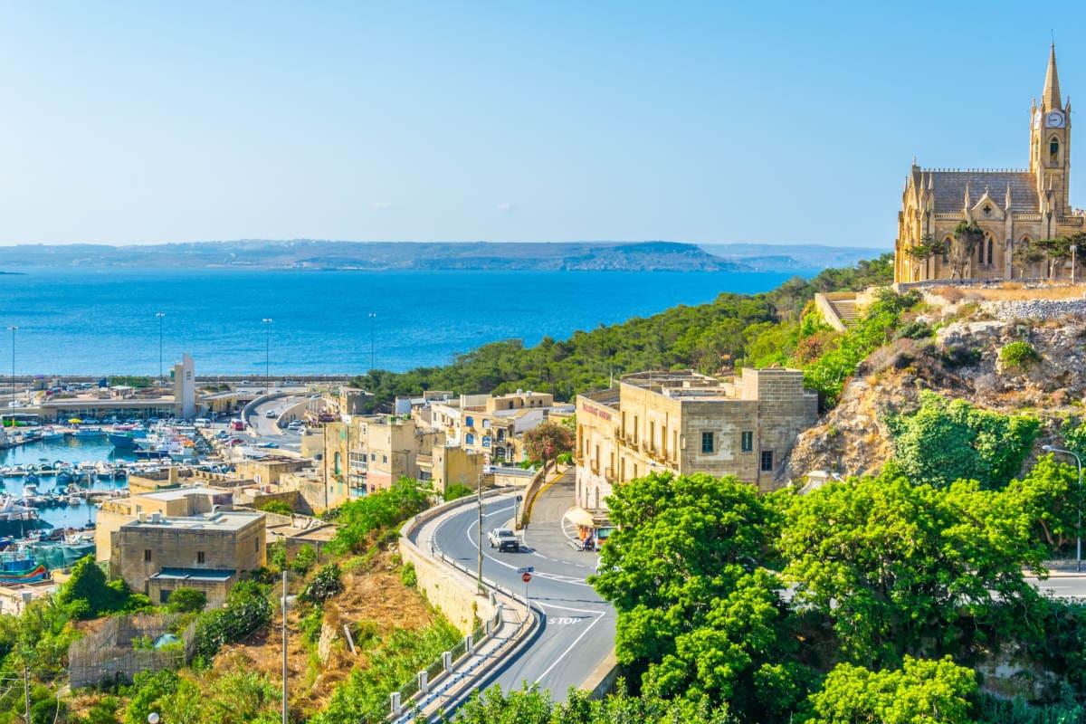Gozo đã giành được giải thưởng Văn hóa và Cộng đồng tốt nhất trong năm thứ ba liên tiếp