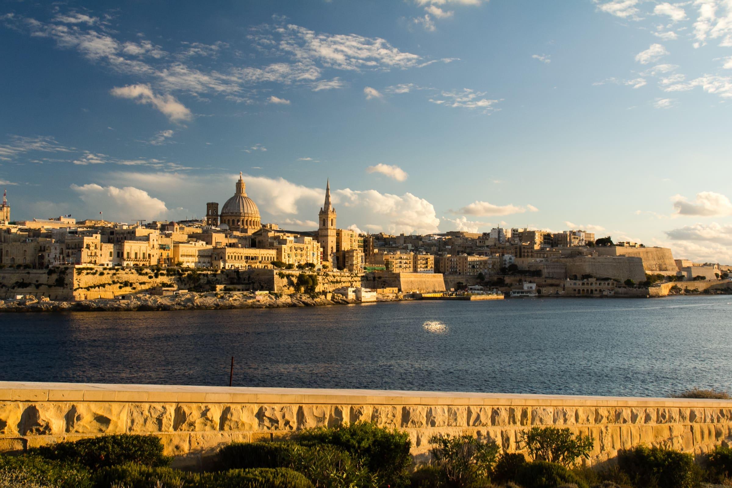 Malta – Sức quyến rũ mạnh mẽ của Quốc đảo mặt trời