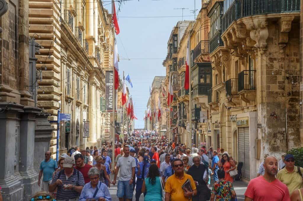 5 lý do Thẻ thường trú Malta thu hút giới chủ doanh nghiệp