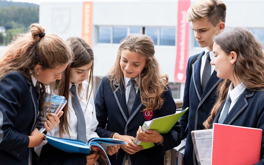 Chất lượng giáo dục ở các quốc gia Châu Âu tiên tiến như thế nào?