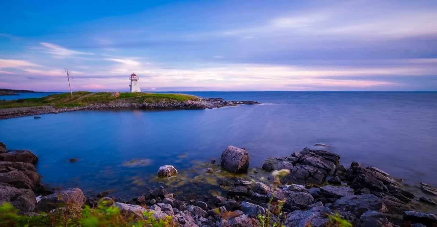 Bạn có biết đâu là nơi tốt nhất để sống tại Canada trong thời Covid?