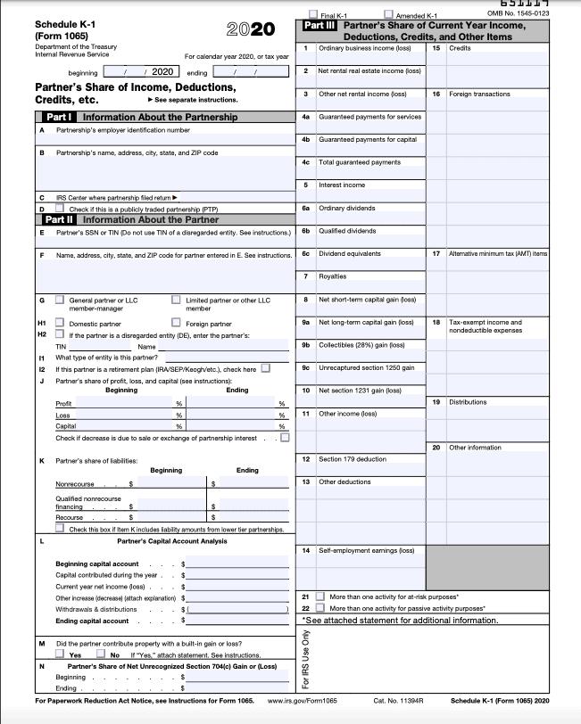 Thuế Mỹ – Sự khác nhau giữa K-1, W-2 và 8805 (Phần 1)