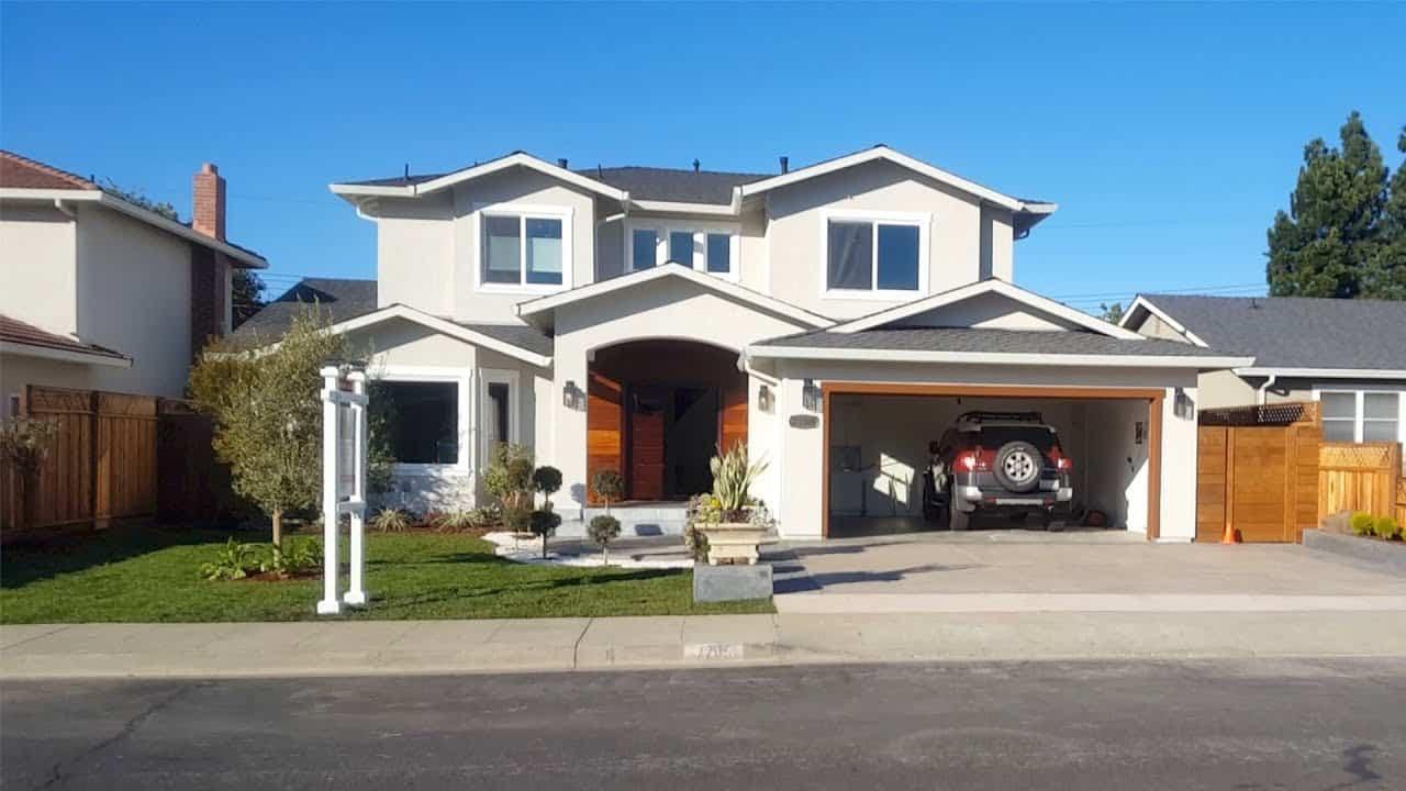 Có nên mua nhà để an cư ngay khi đến Mỹ hay không?