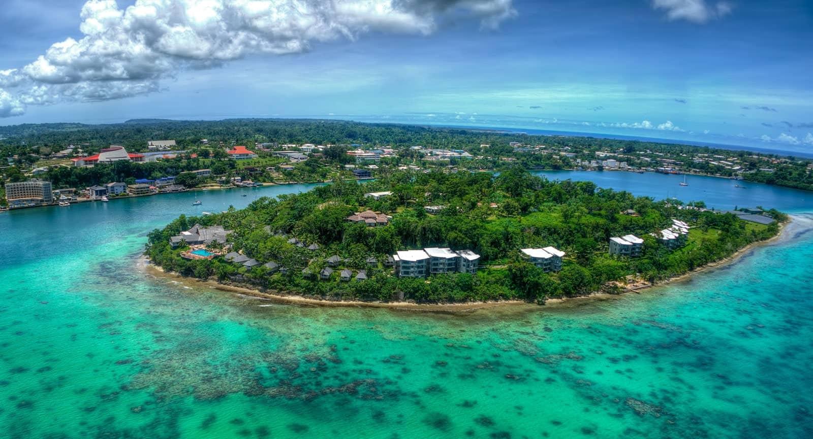 Vanuatu cho phép nhà đầu tư mua bất động sản để nhận quốc tịch